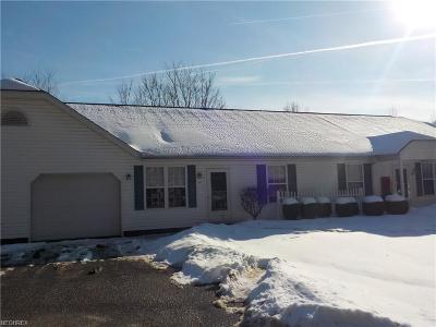 Dresden OH Rental For Rent: $650