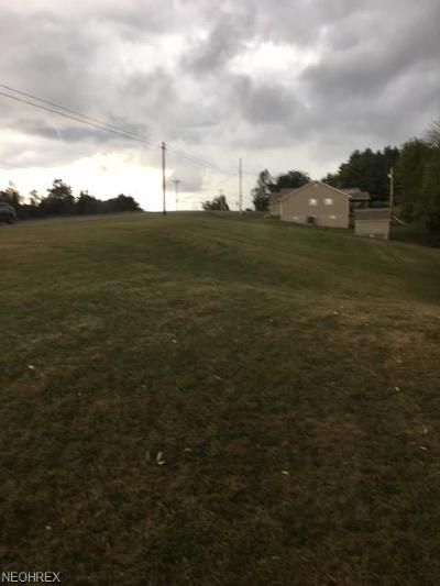 Guernsey County Residential Lots & Land For Sale: 3011 Best Rd