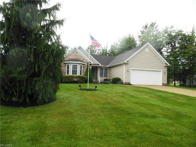 Madison Single Family Home For Sale: 220 Wellington Ct
