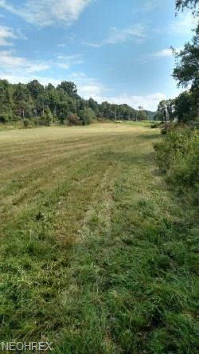 Licking County Residential Lots & Land For Sale: 5105 Pleasant Valley Rd