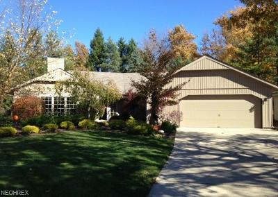Strongsville OH Single Family Home For Sale: $279,900