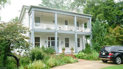Hudson Single Family Home For Sale: 5 Thirty Acres