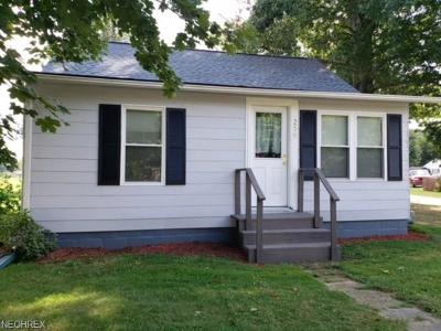 Single Family Home For Sale: 256 7th St Southwest