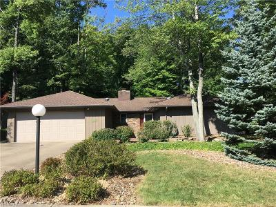 Strongsville Rental For Rent: 12816 Falling Water Rd