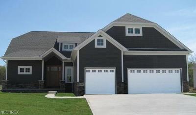 Medina Single Family Home For Sale: S/L 8 Rimrock Rd