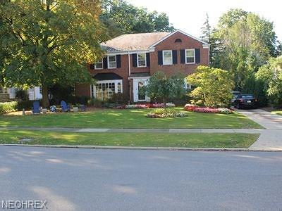 Cleveland Single Family Home For Sale: 4100 Carroll Blvd