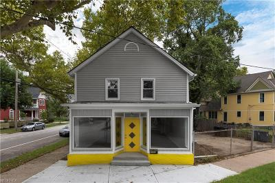 Single Family Home For Sale: 4302 John Ave