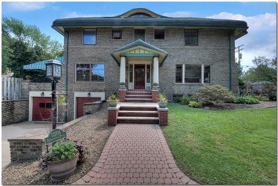 Single Family Home Sold: 11206 Harbor View