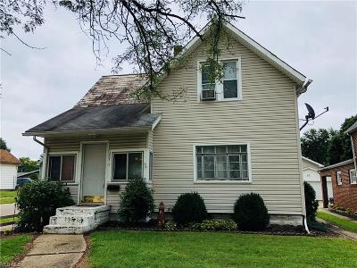 Single Family Home For Sale: 357 2nd St Northeast