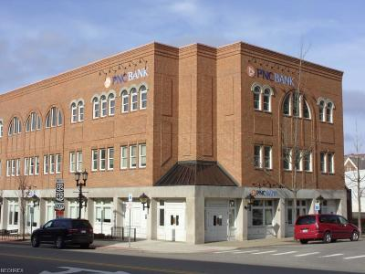 Guernsey County Commercial For Sale: 749 Wheeling Ave