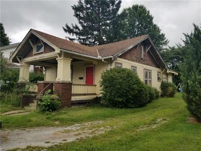 Geneva Single Family Home For Sale: 442 East Main St