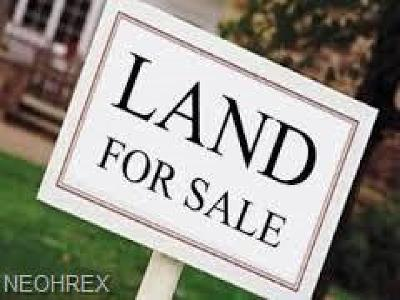 Eastlake Residential Lots & Land For Sale: Vl Plymouth