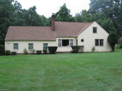 Independence Single Family Home For Sale: 8124 Hillside Rd