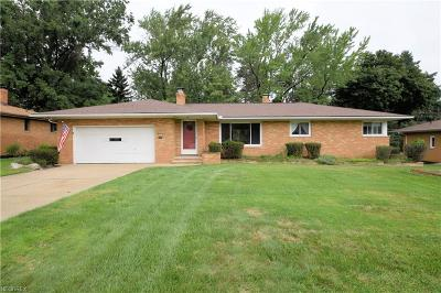 Seven Hills Single Family Home For Sale: 693 Justo Ln