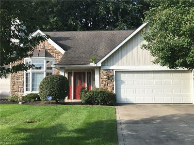 Bratenahl Single Family Home For Sale: 9 Wenden Ct