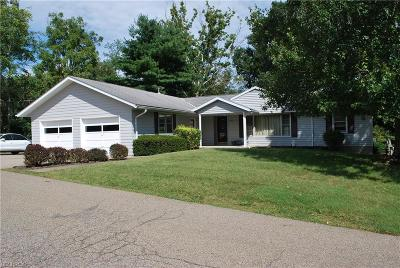 Zanesville Single Family Home For Sale: 2210 Weiler Dr