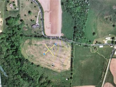 Perry County Residential Lots & Land For Sale: County Road 34