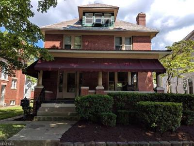 Marietta Single Family Home For Sale: 722 North 7th St