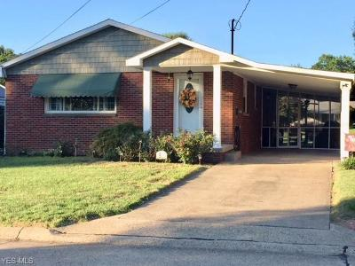 Vienna Single Family Home For Sale: 613 55th St