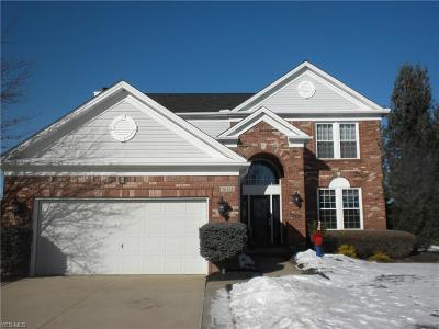 Avon Single Family Home For Sale: 36114 Haverford