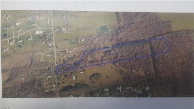 Valley City Residential Lots & Land For Sale: 1791 Marks Rd