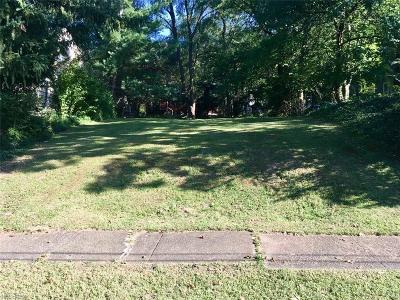 Euclid Residential Lots & Land For Sale: 19155 Genesee Rd