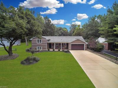Richmond Heights Single Family Home For Sale: 27230 Highland Rd