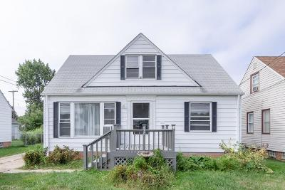 Willowick Single Family Home For Sale: 242 East 288th St