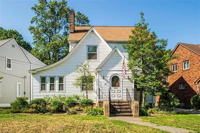 Single Family Home Sold: 4182 Rustic Rd