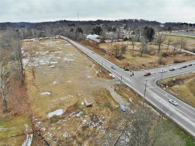 Zanesville Residential Lots & Land For Sale: Newark Rd