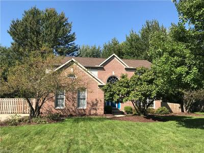 Strongsville OH Single Family Home For Sale: $284,900