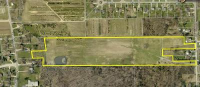 Lake County Farm & Ranch For Sale: 307 Park Rd
