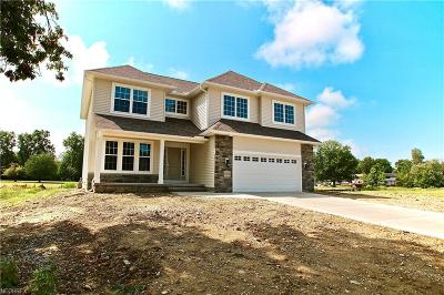 Willoughby Single Family Home For Sale: 38280 Brighton Path