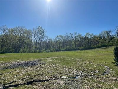 Zanesville Residential Lots & Land For Sale: Northpointe Drive- 3.4 Acres