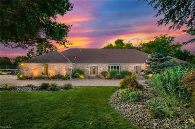 Single Family Home For Sale: 14545 Salem Church St Northeast