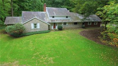 Salem Single Family Home For Sale: 2150 Quaker Lane