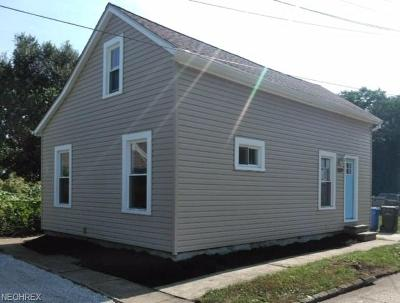 Cleveland Single Family Home For Sale: 1109 West 11th St