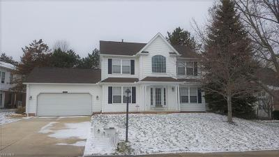 Summit County Single Family Home For Sale: 5452 Timbercreek Ln