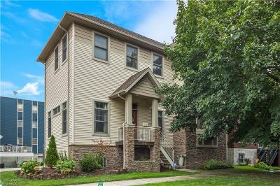 Single Family Home For Sale: 2087 West 7th St