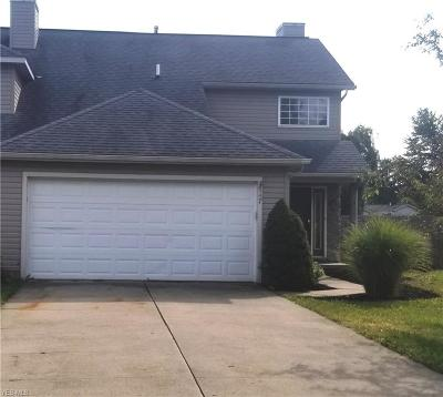 Painesville Township Single Family Home For Sale: 547 Greenside Dr