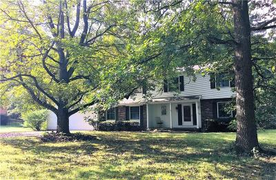 Kent Single Family Home For Sale: 1324 Greenwood Avenue