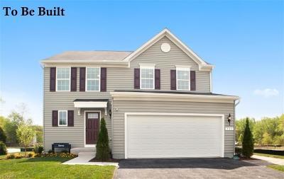 North Ridgeville Single Family Home For Sale: 26299 Thornbury St