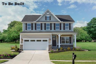 North Ridgeville Single Family Home For Sale: 36591 Stockport Mill Dr