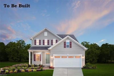 North Ridgeville Single Family Home For Sale: 36583 Stockport Mill Dr