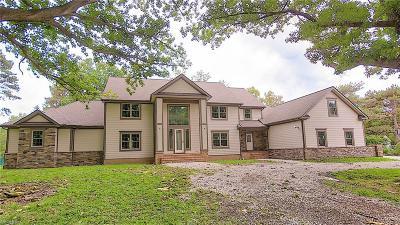 Beachwood Single Family Home For Sale: 25300 Community Dr