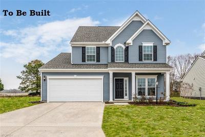 Summit County Single Family Home For Sale: 4614 Pebble Creek Run