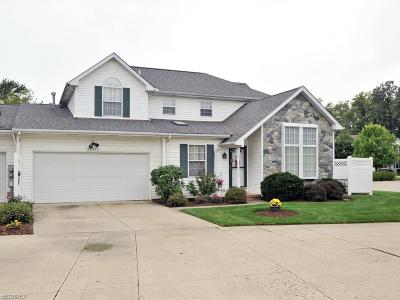 Middleburg Heights Single Family Home For Sale: 20511 Brookstone Trl