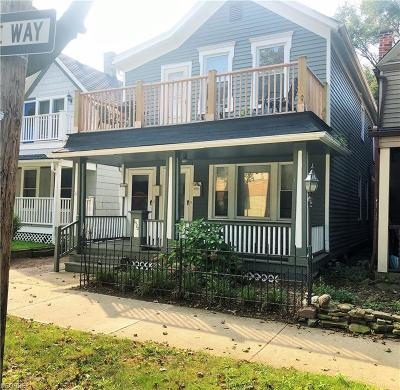 Multi Family Home For Sale: 1912 West 44th St