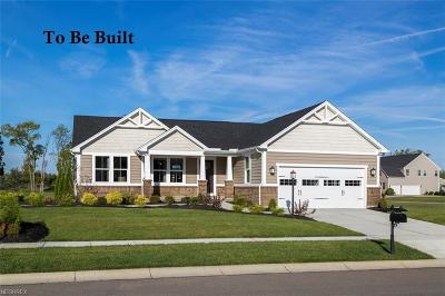 North Ridgeville Single Family Home For Sale: 7369 Greenlawn Dr