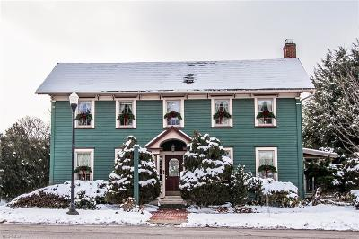 Single Family Home For Sale: 62 West Main St